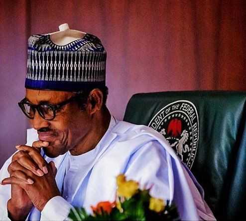 Buhari fails to submit his credentials to INEC, says they are with the military