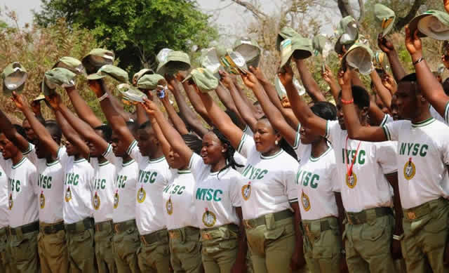 Five corpers kidnapped on way to camp
