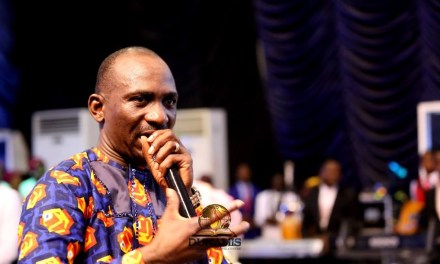 Seeds of Destiny 1 January 2019 Daily Devotional – The God Who Lifts and Shifts His People Up by Dr. Paul Enenche