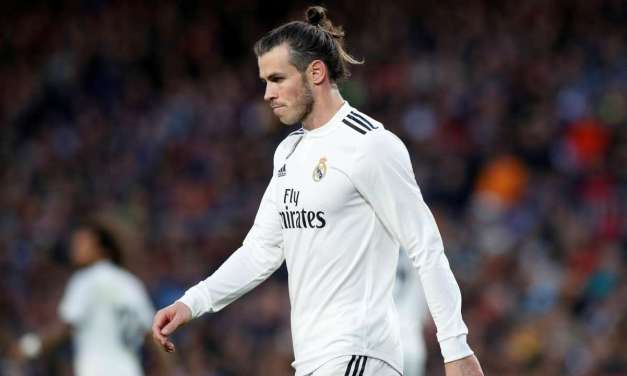 Real Madrid blames Bale for 5-1 loss to Barcelona