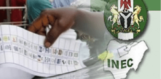 INEC gives update on 2019 election