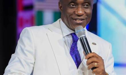Commit To Your Assignment – Pastor David Ibiyeomie
