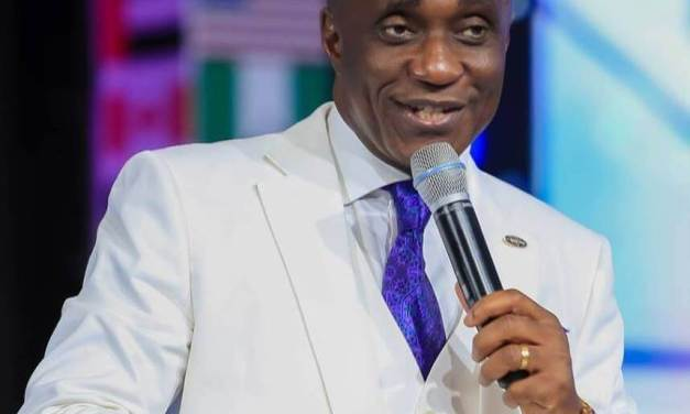 Salvation Ministries: Speak Out – Avoid Assumption By Pastor David Ibiyeomie