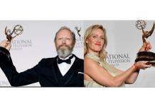 2018 International Emmy Awards
