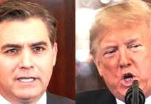 Jim Acosta: CNN files lawsuit against White House