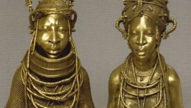 France to return 26 Benin artworks