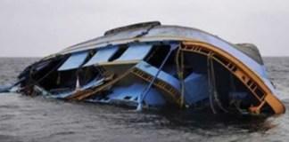 22 people die, 60 others missing as boat capsizes in Uganda