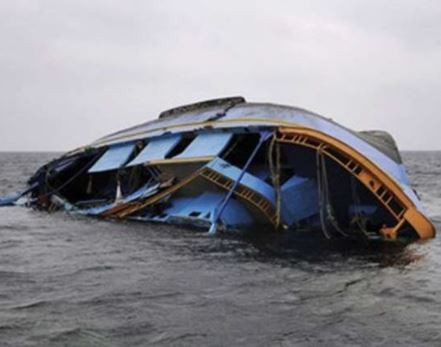 22 people die, 60 others missing as boat capsizes in Uganda