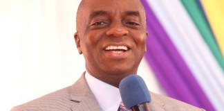 Understanding the Anointing! by Bishop David Oyedepo