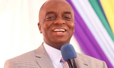 African leaders are intellectually bankrupt - Bishop David Oyedepo