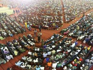 Dunamis 5 January 2020 Blessing Sunday Live Service