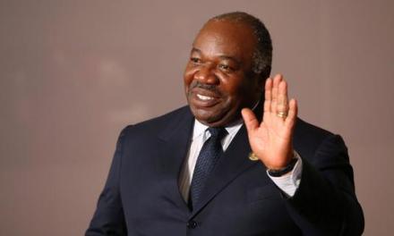 Gabon vice president takes over cabinet amid Bongo's illness
