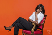 Michelle Obama's book sells 1.4 million copies in a week