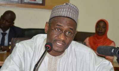 Embattled NHIS boss sues Adewole, board over suspension
