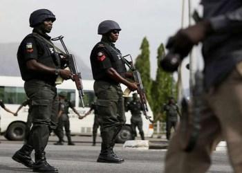 #EndSARS: Lagos police lost 100 riffles to hoodlums
