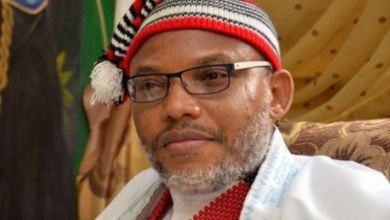 Eastern Security Network will operate without support of Southeast govs – Nnamdi Kanu