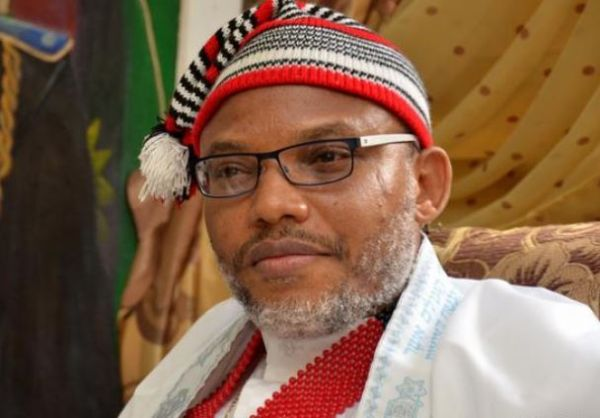 Eastern Security Network will operate without support of Southeast govs – Nnamdi Kanu, Eastern Security Network will operate without support of Southeast govs – Nnamdi Kanu, Premium News24