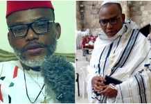 Nnamdi Kanu 15 December 2018 Live Broadcast from Israel