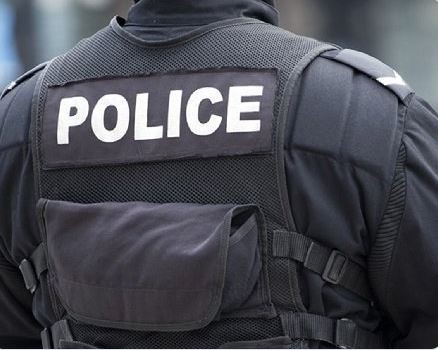 Police salaries and arrears