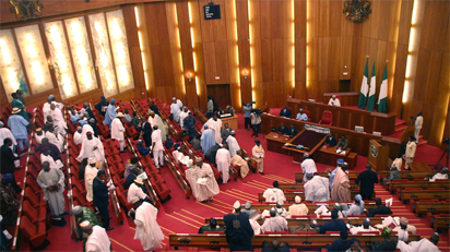 Senate approves N243.4bn FCT budget