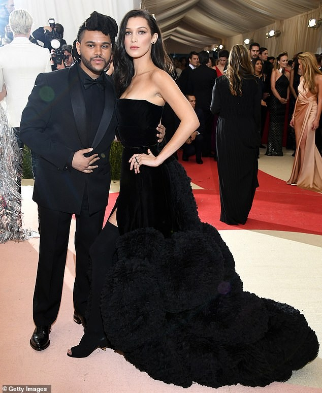 The Weeknd set to engage Bella Hadid 7-months after they reunited