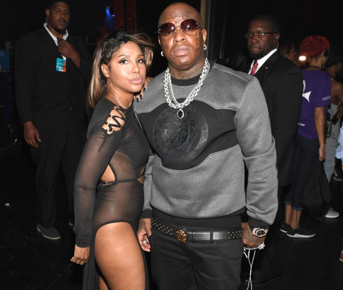 Toni Braxton reveals Birdman gave her deadline to pick a wedding date