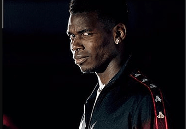 Manchester United to fine Paul Pogba for posting 'disrespectful' image on social media after Jose Mourinho was sacked as manager