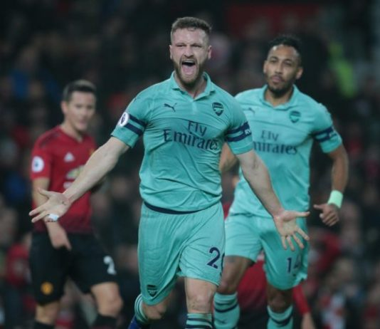 Arsenal stretch unbeaten run to 20 games