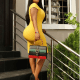 Daniella Okeke, curvy Nollywood actress stepped out looking all stunning and sexy in this figure-hugging dress.