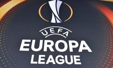Europa League draw – Full fixtures