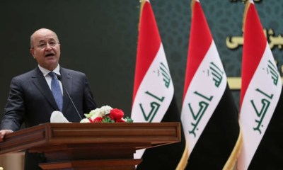 Iraq makes Christmas Day an official nationwide holiday