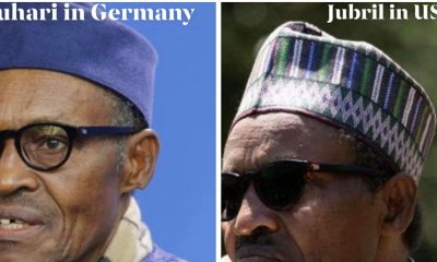 Nnamdi Kanu reacts on Jubril in Poland