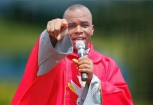 Rev. Father Mbaka Escapes Assassination