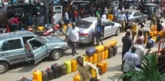 Oil marketers insist on shutting down all loading operations by midnight