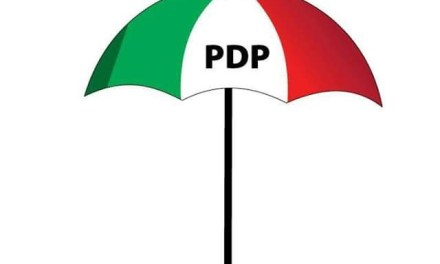 Breaking: PDP campaign spokesman abducted