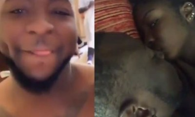 Peruzzi in bed with Unilag slay queen emerges online