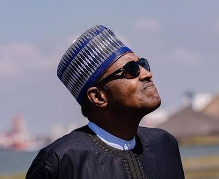 Labour Party presidential candidate steps down, endorses Buhari