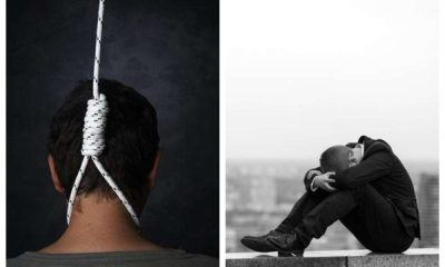 Therapist commits suicide after helping man overcome depression