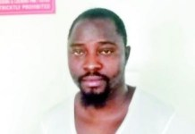 Nigerian man arrested in India for matrimonial fraud