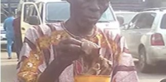 85-year-old herbalist arrested with fresh human heart in Lagos