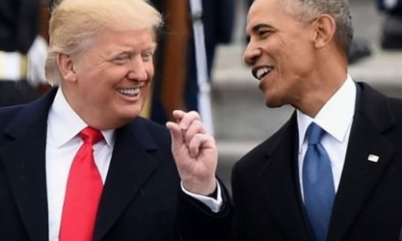 Trump celebrates as Federal judge rules Obamacare as 'unconstitutional'