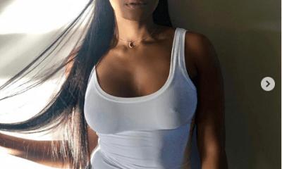 Bonang Matheba flaunts hot body in new photos