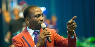 Understanding what Kingdom Service is all About - Dr. Paul Enenche