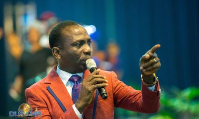 The Purpose of The Blessing - Dr. Paul Enenche