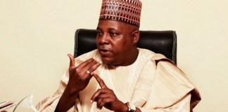 Shettima raises alarm on Boko Haram