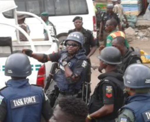 Man killed children with sniper in Bayelsa