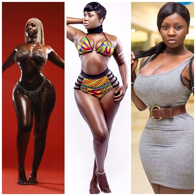 Being sexy is a curse, I hate my body – Princess Shyngle
