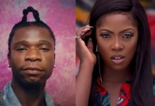 Speed Darlington tells Tiwa Savage why she should date him