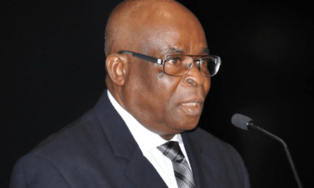 Niger Delta Militants vow to shut down Nigeria if Federal Govt goes ahead to arraign CJN Walter Onnoghen