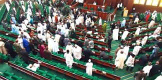 SARS: Reps introduce new law to hold security officers responsible